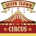 Seven Clown Circus