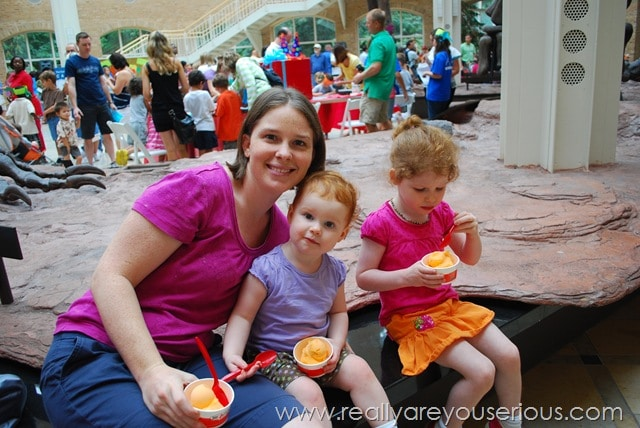 Mommy and Me Monday-The 27th Edition