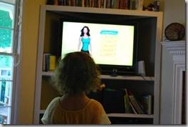 JumpStart: Get Moving: Family Fitness