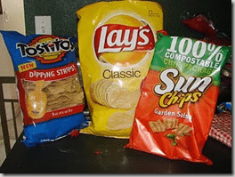 Frito-Lay | Review and Giveaway