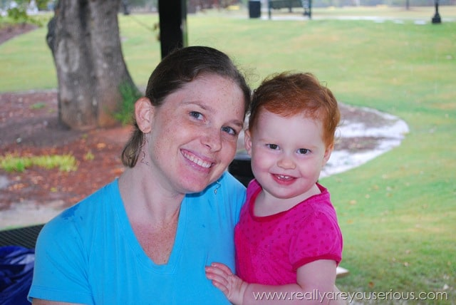 Mommy and Me Monday-The 32nd Edition