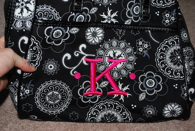 31 Cute Purses | Thirty-One Gifts {Review and Giveaway}