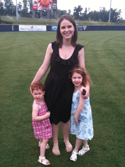 crafts with gwinnett braves