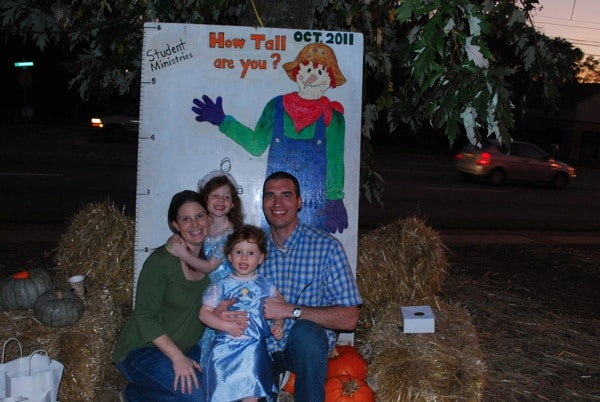 The Pumpkin Patch- 6 years later