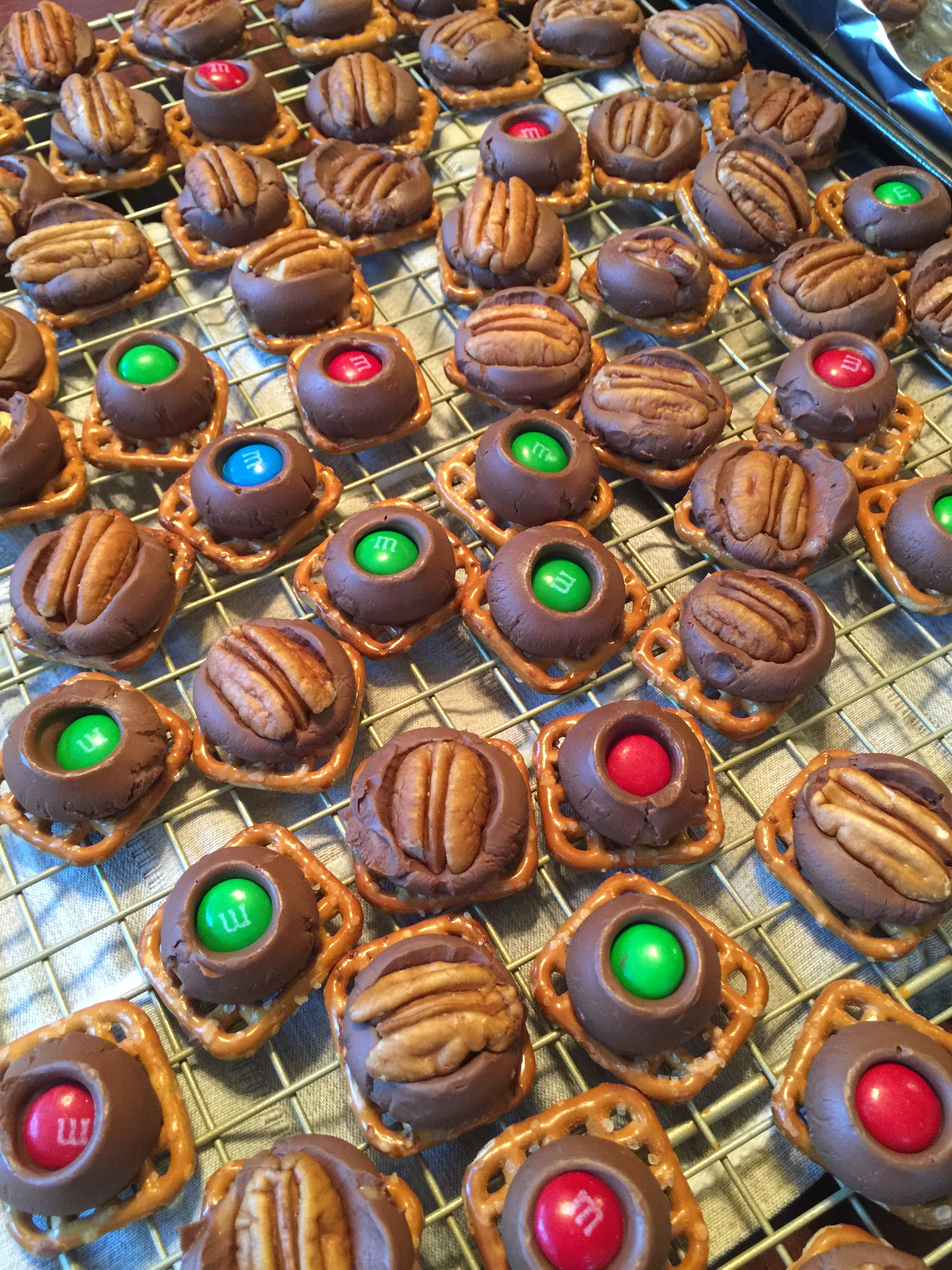 easy candy treats for friends and coworkers