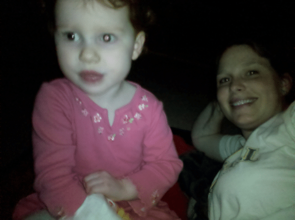 Mommy and Me | Movie Night | The 99th ed.