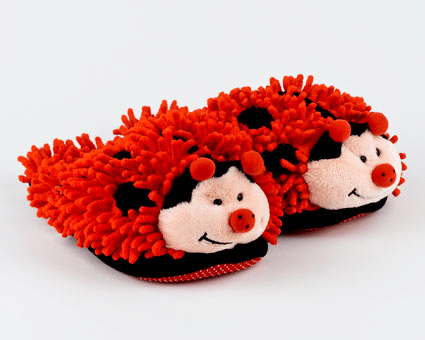 Bunnyslippers.com review {Sponsor Spotlight and Giveaway}