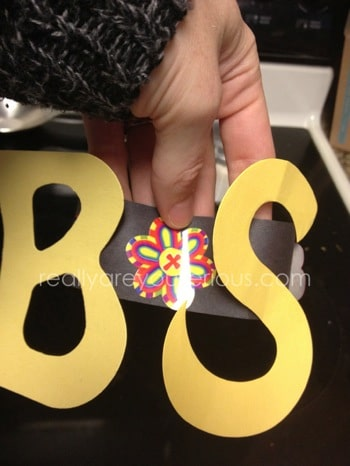 BS Church Bracelet