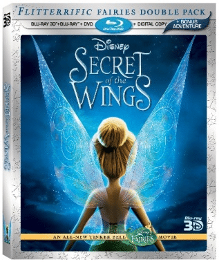 Tinker Bell meets somebody special {5 giveaways}