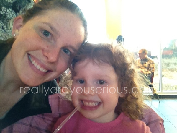 Family Night Out | Mommy and Me Monday | The 154th ed #giveaway