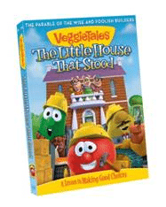 little house that stood giveaway