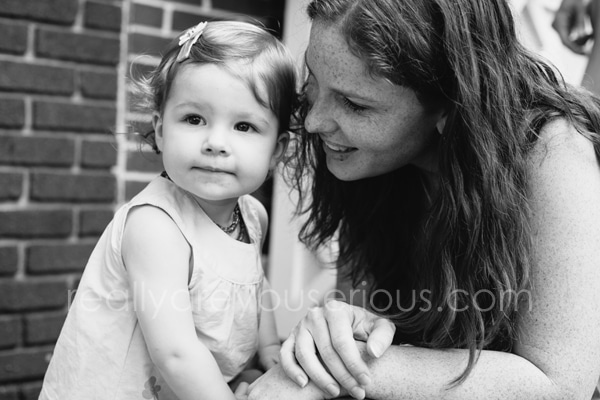 Sweet moments captured | Mommy and Me Monday | 177th ed