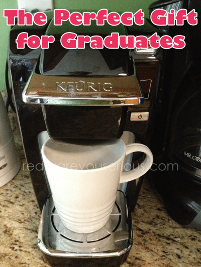 The Perfect gift for graduates