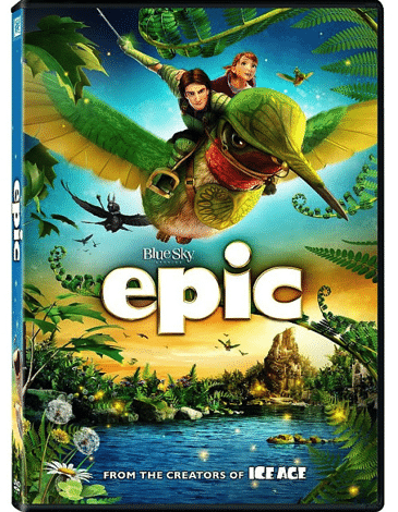 epic movie dvd giveaway
