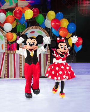 Disney on Ice Celebration Atlanta Giveaway