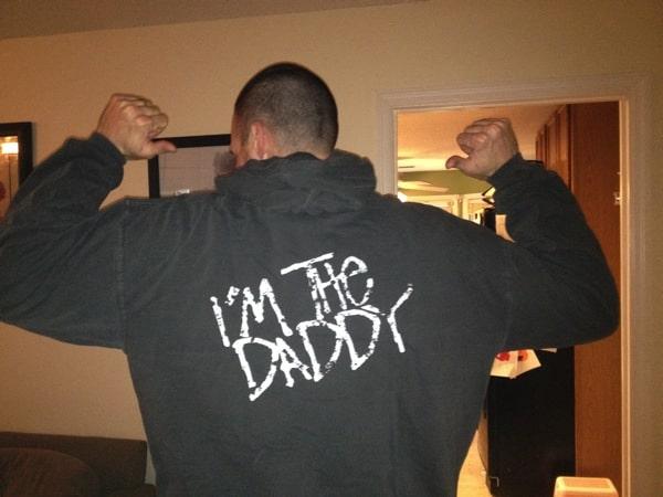 Daddy Scrubs