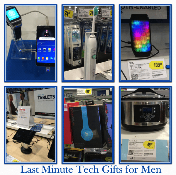 Best Tech Gifts for Dad #OneBuyForAll