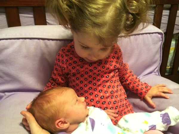 My Milestone Moments as a Mom