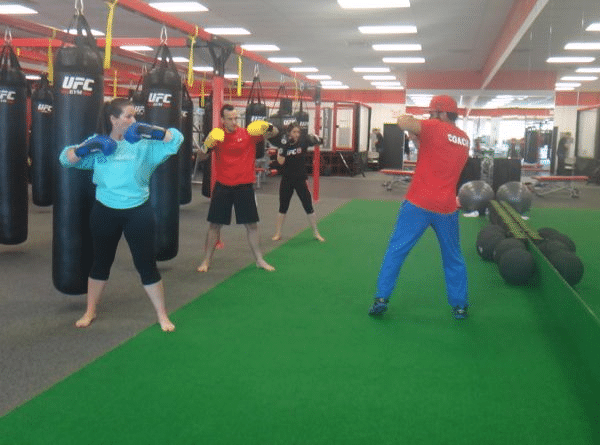 It's time to get fit | UFC Gym Perimeter