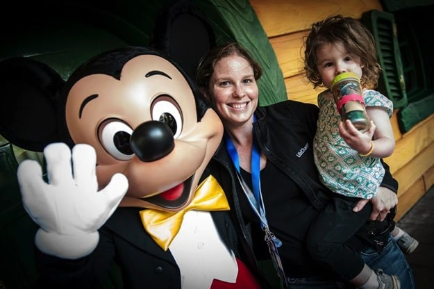 Mickey Mouse + Mommy and Me Monday | The 217th ed.
