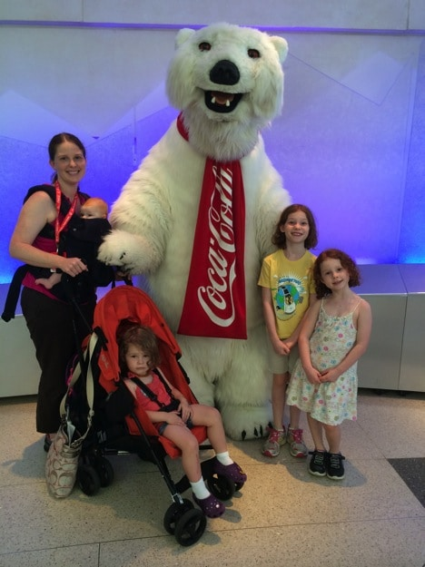 Summer Kick Off | Mommy and Me Monday | 224th ed