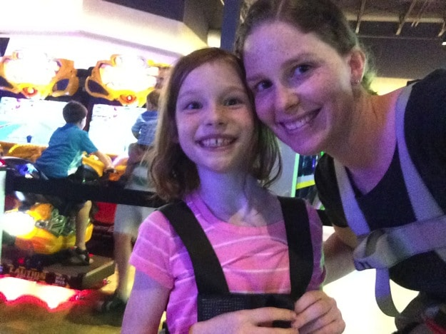 A Saturday Out | Mommy and Me Monday | 230th ed