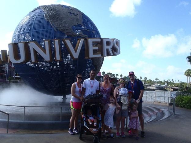 14 Favorite Family Memories from Universal Studios
