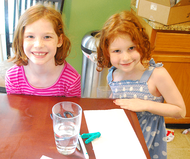 Science for Kids | Paper Chromatography | Animal Jam
