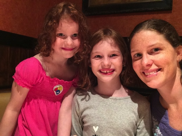 Through your eyes | Mommy and Me Monday | 241st ed