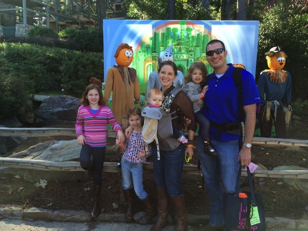 The Pumpkin Festival | Mommy and Me Monday | 244th ed