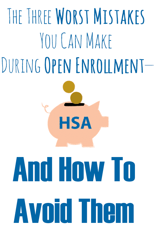 Are you a health plan pro? Open Enrollment helper with giveaway