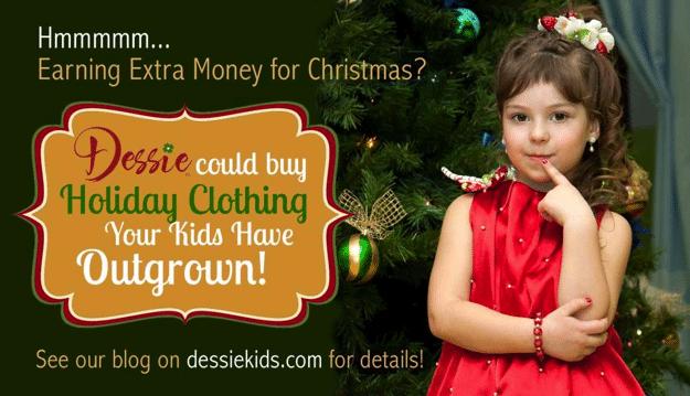 Dessie Kids: Resale