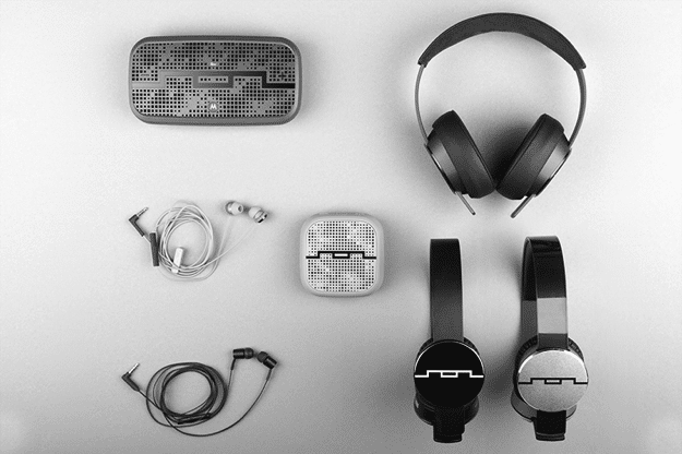 What has music made you do? #MMMDI win the ultimate SOL REPUBLIC prize pack