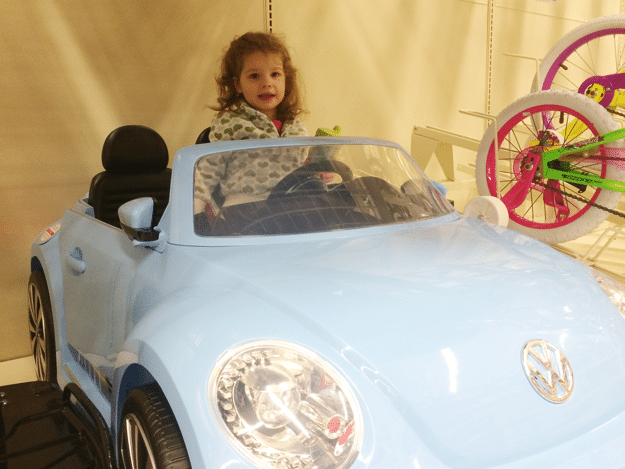 Going for a cruise | Mommy and Me Monday | 251st ed