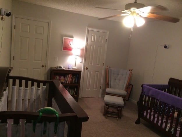 Seeking help: Getting the two littles into one room