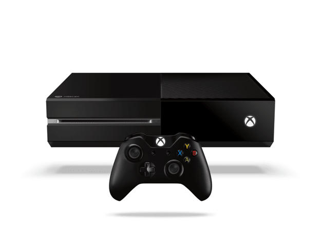 Xbox at Best Buy