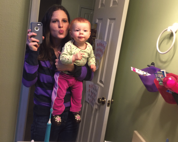 Mommy and Me Monday | The 258th ed