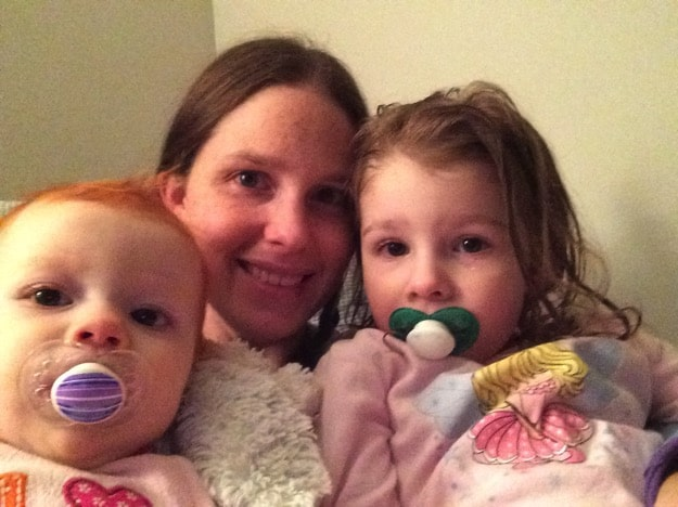Bedtime | Mommy and Me Monday | 257th ed
