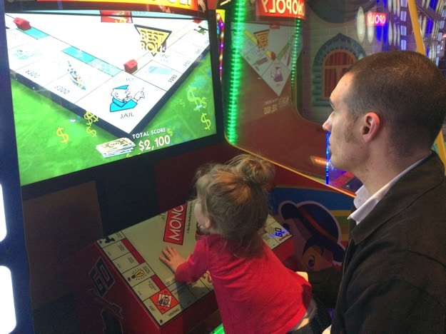 Fun for all ages | Main Event Atlanta