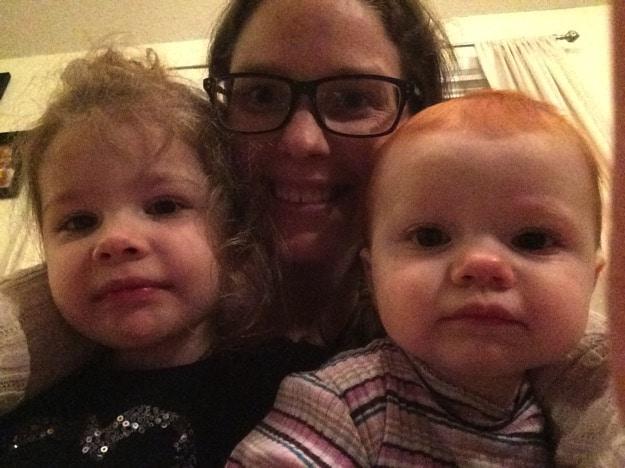 lap babies