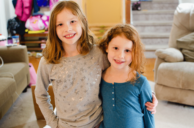 How to keep yoru kids active and moving in the winter