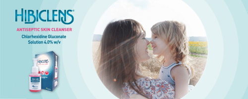 5 Reasons to Take HIBICLENS on Your Family Outing