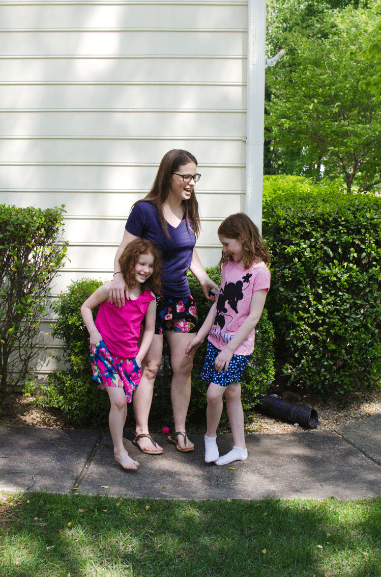 We're ready for summer | Mommy and Me Monday | The 271st ed.