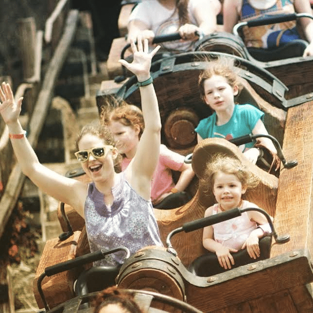 Happy Mother's Day from the Happiest Place on Earth | Mommy and Me Monday | 273rd ed