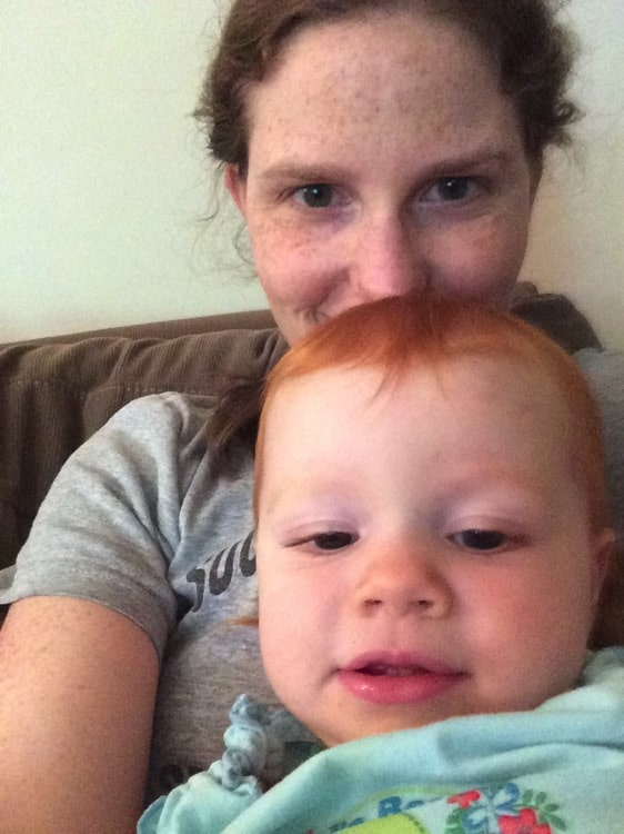 Good enough | Mommy and Me Monday | 275th ed