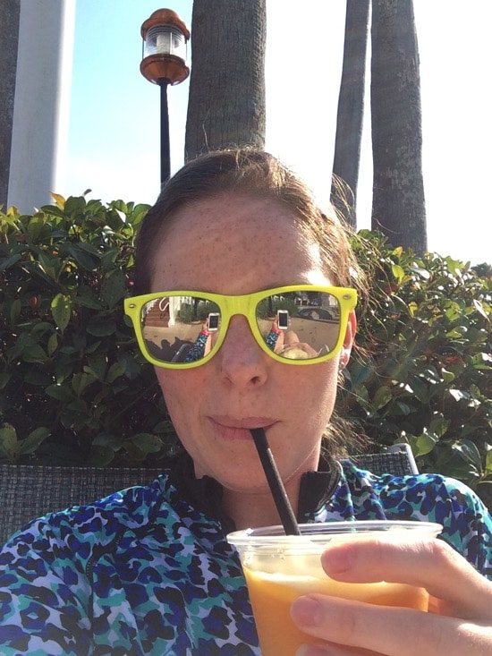Tips for keeping protected from UV radiation