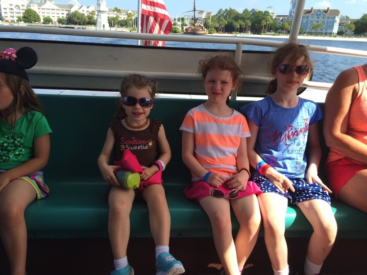 How to Not Lose Your Child at Disney World and What to Do When You Do