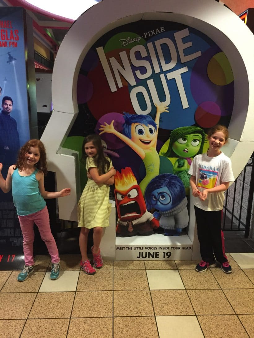 Disney's Inside Out |  A Love Letter to Our Kids and Fun Facts