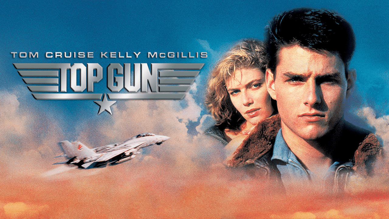 Netflix for independence day | Top Gun