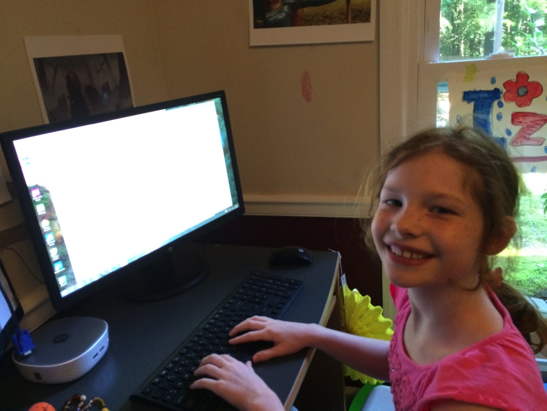 children's online safety